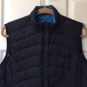 LANDS' END Vest